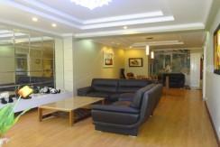 Hanoi Ciputra Apartment (3)