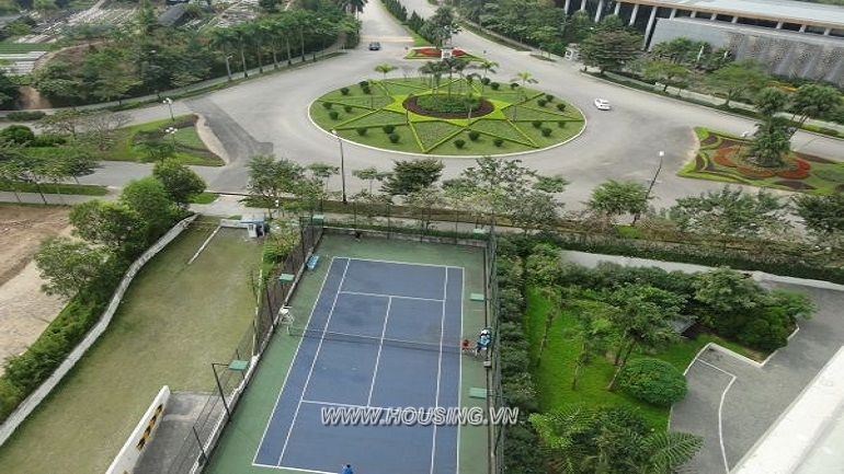 Ciputra Hanoi Apartment rental in brand new L tower