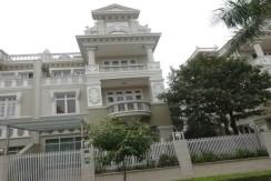 villa in ciputra