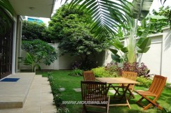 garden villa in ciputra hanoi