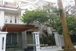 house in ciputra hanoi 02