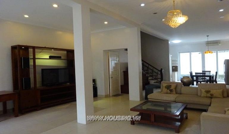 house in ciputra hanoi 04