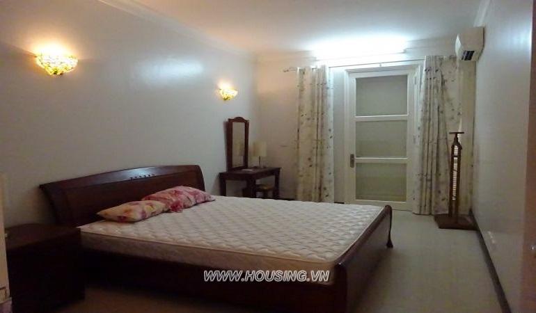house in ciputra hanoi 09