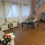 penthouse apartment in ciputra