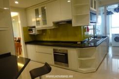 Ciputra Apartment 02