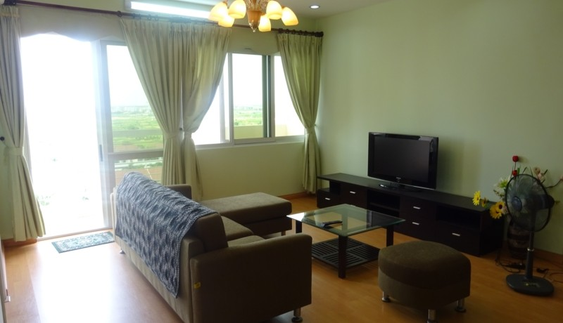 Ciputra Hanoi Apartment 14