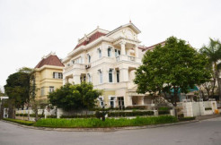 villa in ciputra hanoi