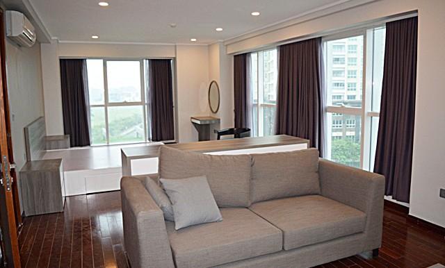 spacious apartment in ciputra (21)