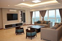 spacious apartment in ciputra (3)