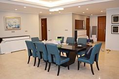 spacious apartment in ciputra (8)