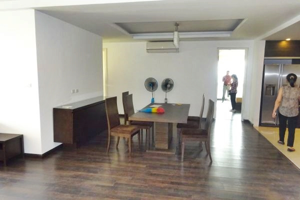 Ciputra Hanoi Apartment Rent in P1 Tower