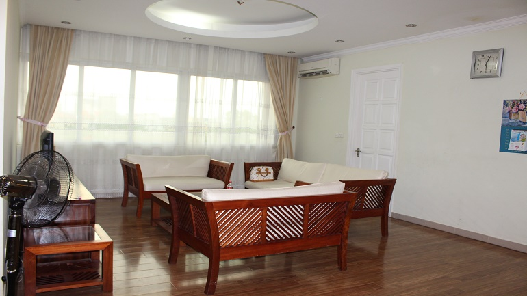 Cheap Apartment in Ciputra with 03 Bedrooms