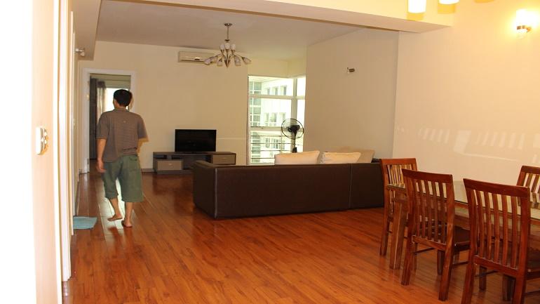budget apartment ciputra
