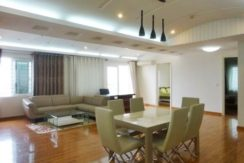 three bedroom apartment in ciputra