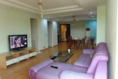 Ciputra 2 bedroom 2 bathroom Apartment in E1 tower, Ciputra Hanoi
