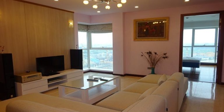 Ciputra 2 Bedroom Apartment in L Tower