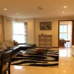 ciputra hanoi apartments for rent with swimming pools