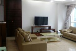 Apartment Ciputra Hanoi rental
