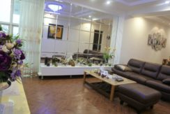 03 bedroom Apartment Ciputra Hanoi