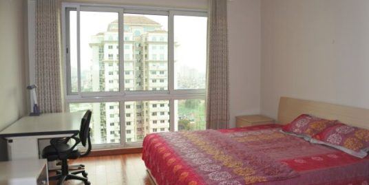 ciputra hanoi apartment for rent, furnished, 3 bedrooms
