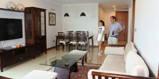 L1 Ciputra Hanoi, High floor, 03 bedroms