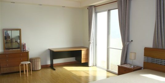 Ciputra Hanoi E5 tower Apartment for Rent