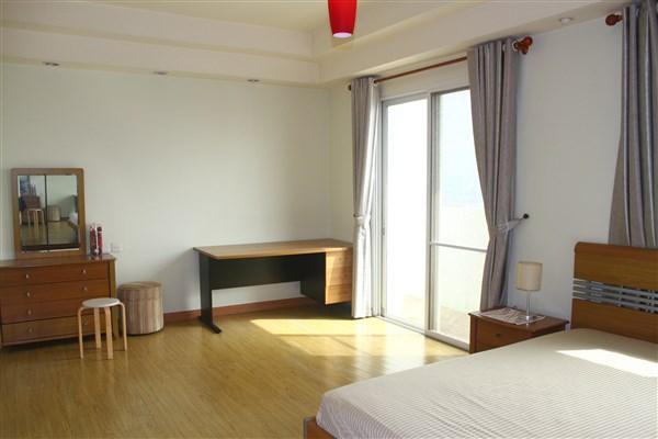 Ciputra Hanoi E5 tower Apartment for Rent
