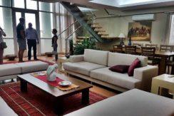 penthouse apartment ciputra