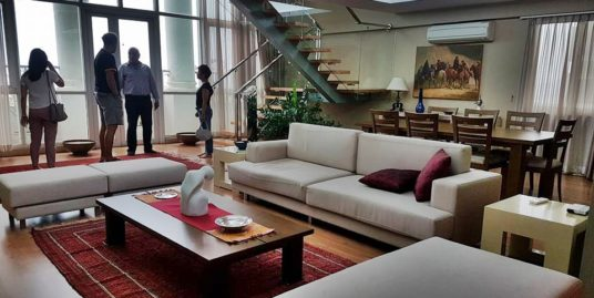 Penthouse Apartment Ciputra P1 tower, 3 bedrooms