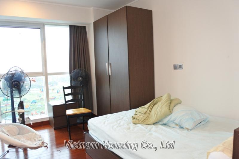Cho thuê căn hộ tòa L1 Ciputra, 3 Phòng Ngủ
