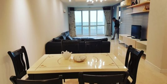 Ciputra Apartment 3 bedrooms, 2 bathrooms, 145Sq. M