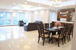 Bán căn hộ 267m2 tòa L Ciputra Hà Nội