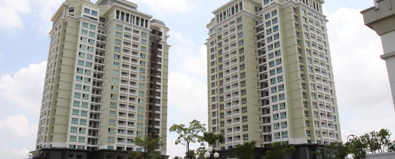 apartments p1-p2