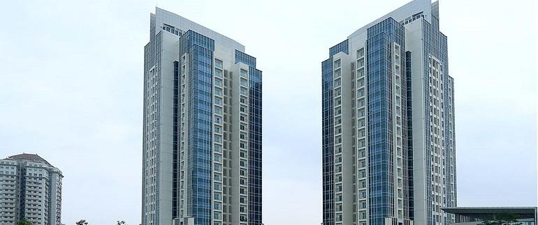 The Link Apartment Complex L1-L2