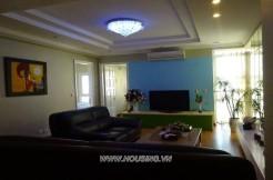apartment in ciputra hanoi for rent