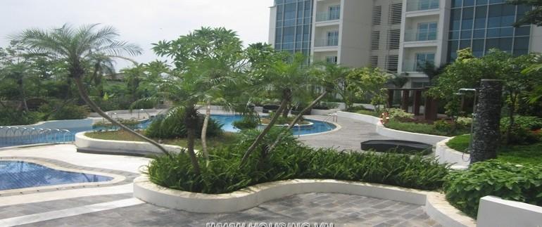 Bán căn hộ L1 L2 Ciputra Hà Nội, Bán căn hộ chung cư Ciputra