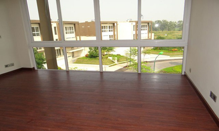 Villa for rent in Hanoi, Ciputra new villa in Q block