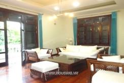 furnished villa in ciputra