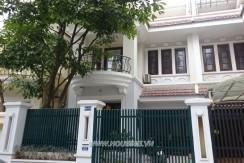 house in ciputra hanoi 01