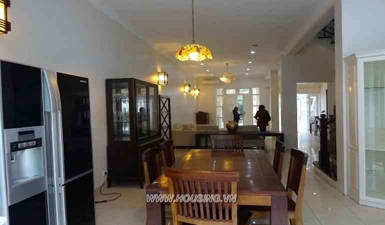 house in ciputra hanoi 08