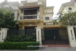 house rent ciputra hanoi
