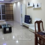 furnished apartment in ciputra