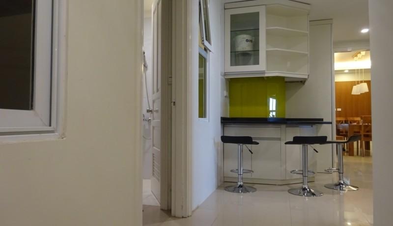 Ciputra Apartment 01