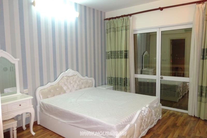 04 Bedroom Apartment in G02 Ciputra Hanoi