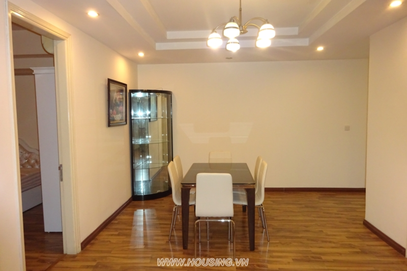 Ciputra Apartment 08