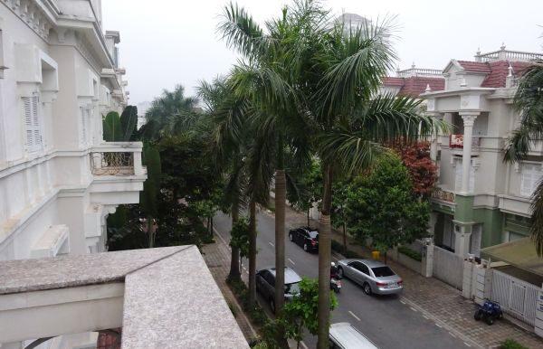 budget villa in ciputra
