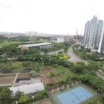 cheap apartment in ciputra hanoi