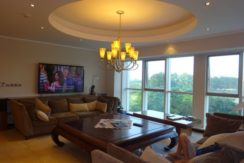 267 Sq. m, Four Bedroom Apartment L1 Ciputra Hanoi