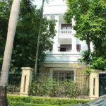 Spacious villa in central area of Ciputra