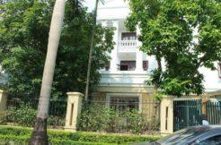 Spacious villa in central area of Ciputra